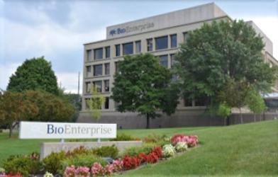 BioEnterprise Building